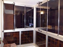 П образна стъклена система - тип ХАРМОНИКА - Изображение 3