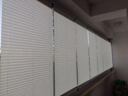 Щори за стъклени системи - Изображение 1