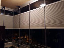 Щори за стъклени системи - Изображение 2