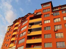 Обект Студентски град - Glass systems - Пловдив