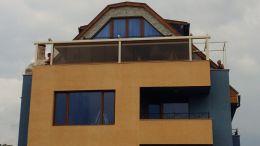 Обект Илиянци - Glass systems - Пловдив