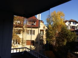 Обект Любляна - Glass systems - Пловдив