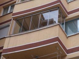 ЛЮЛИН - ДАНА - Glass systems - Пловдив