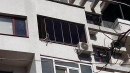 Обект жк. Стрелбище 02 София - Glass systems - Пловдив