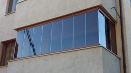 ОБЕКТ СОФИЯ ВИТОША 1 - Glass systems - Пловдив