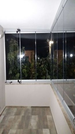 ОБЕКТ КАРЛОВО - Glass systems - Пловдив