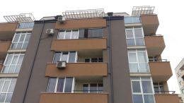 МОДЕРНО ПРЕГРАДИЕ СОФИЯ - Glass systems - Пловдив