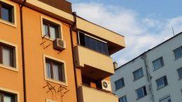 Обект Пловдив зад Панаира - Glass systems - Пловдив