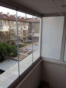София ул. Царибродска - Glass systems - Пловдив