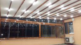 Пловдив кв. Кючук Париж - Glass systems - Пловдив
