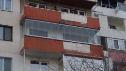 София кв. Младост 4 - Glass systems - Пловдив