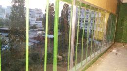 Тераса Обретенов - Glass systems - Пловдив