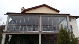 ОБЕКТ с. РУЕН - Glass systems - Пловдив