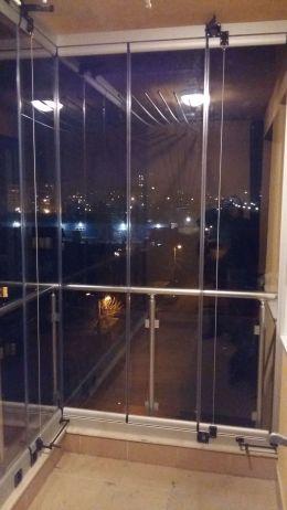 Обект - кв. Овче Купел ТН - Glass systems - Пловдив
