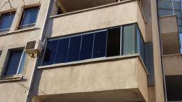 Обект Пловдив Централна гара  - Glass systems - Пловдив