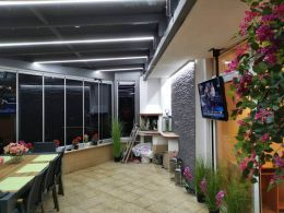 ЗИМНА ГРАДИНА 01 - Glass systems - Пловдив